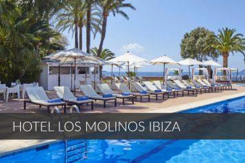 Ibiza Los Molinos
