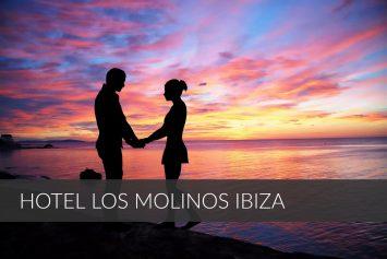 El Mejor Hotel de Ibiza para Parejas