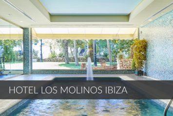 Hotel Los Molinos Opiniones